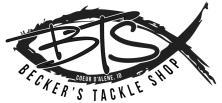 Becker's Tackle Store